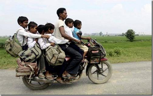 s-ベトナムのバイク